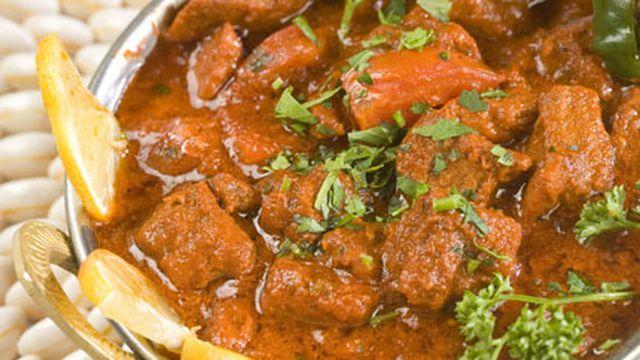 أكلات من المطبخ الكويتي