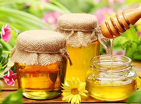 benifits of Honey