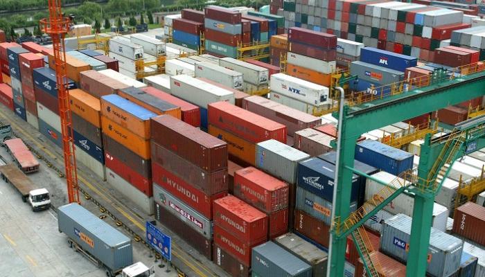 التجارة في الصين
