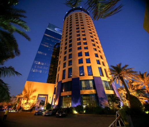 فندق روز وود