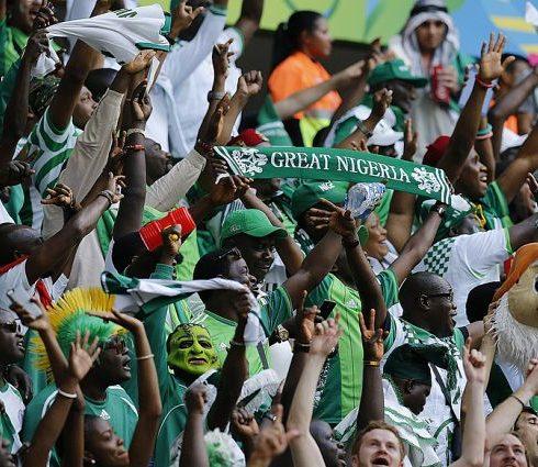 أكبر المجموعات العرقية في نيجيريا