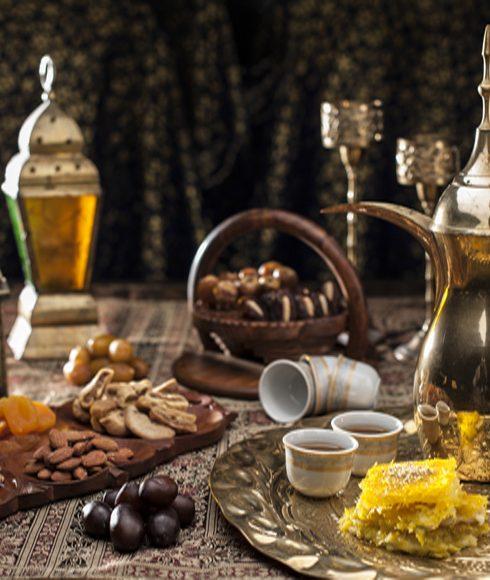 الأطباق القطرية التقليدية