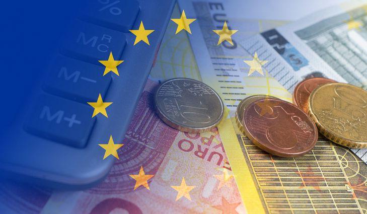 ما هي الدولة التي تساهم بأكثر من ميزانية الاتحاد الأوروبي؟