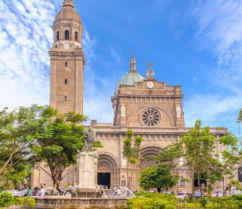 المعتقدات الدينية في الفلبين