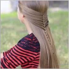 خلطات لتطويل الشعر بسرعة فائقة