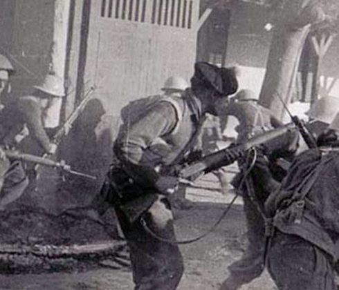 عيد الشرطة وذكرى تخليد معركة الاسماعلية