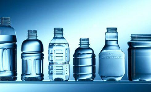 مشروع مصنع مياه معدنية
