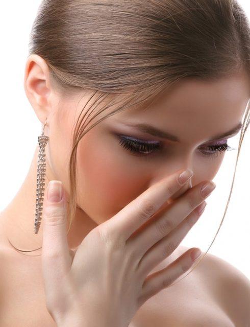 طرق ازالة رائحة الفم الكريهة