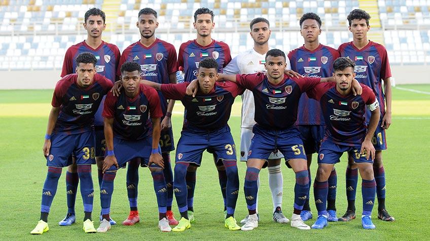 نادي الوحدة الإماراتي
