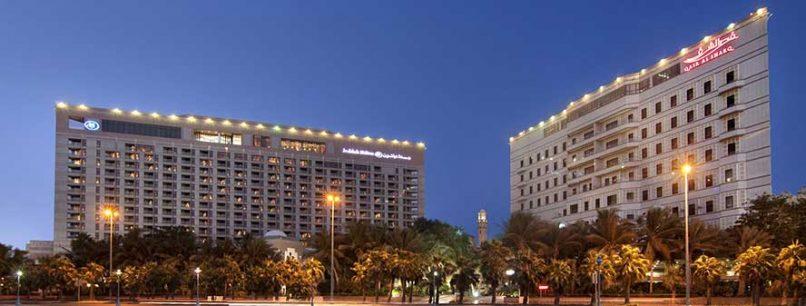 فندق قصر الشوق والدورف استوريا