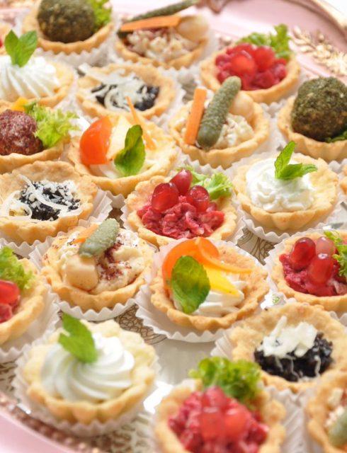 أسماء محلات حلويات في قطر