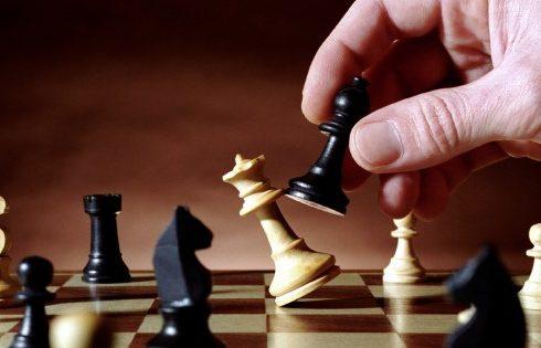 كيف تصبح محترف شطرنج