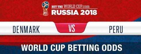 مباراة منتخب بيرو ضد الدنمارك بث مباشر جودة عالية beIN SPORTS HD