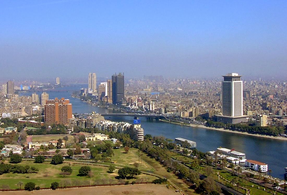 موضوع تعبير عن نهر النيل للصف السادس الابتدائي