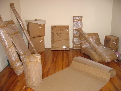 افكار جديدة عند نقل عفش منزلك الي بيت جديد