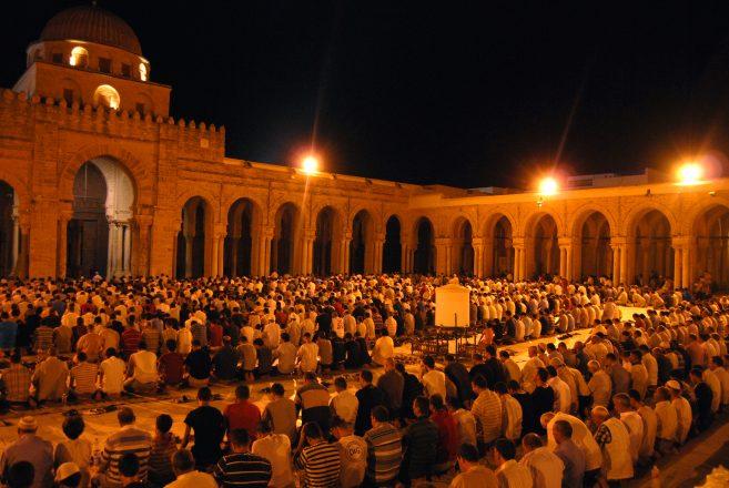 خلفيات رمضان 2017 HD أحلى خلفيات رمضان كريم 1438