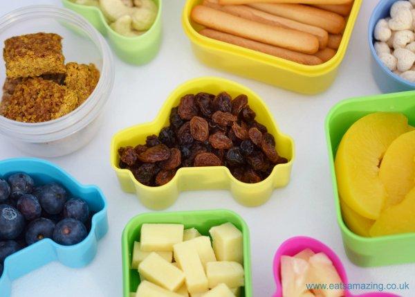 وجبة الإفطار الصحية للأطفال
