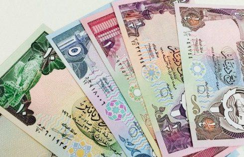 العملة الكويتية القديمة