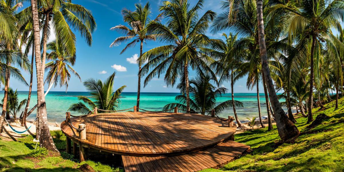 السياحة في جزر الكاريبي