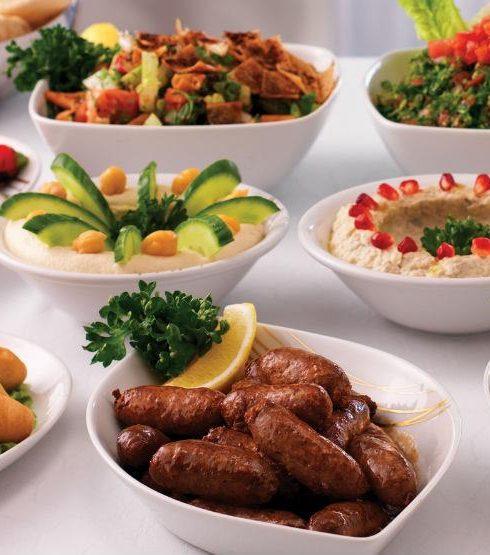 المطبخ الكويتي أبو ظبي