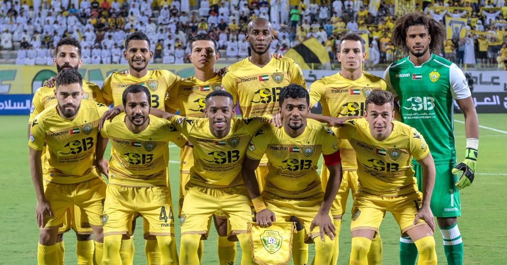 نادي الوصل الإماراتي