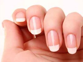 How to stretch nails