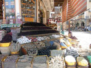 بازار اسوان