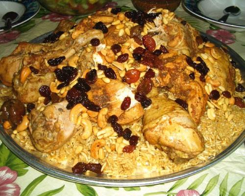 المطبخ الكويتي في رمضان
