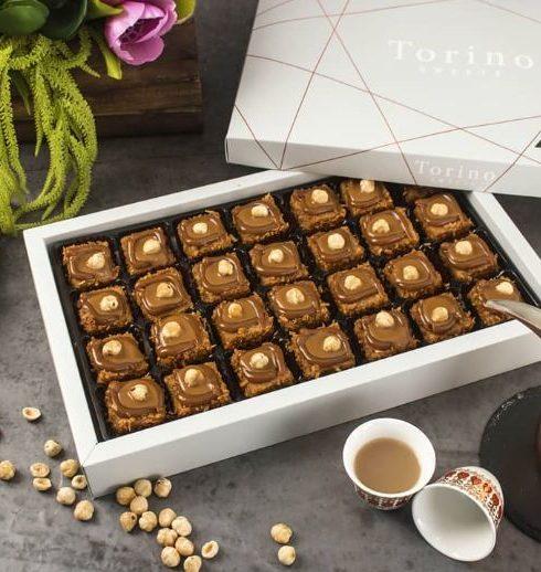 أشهر محلات الحلويات في الكويت