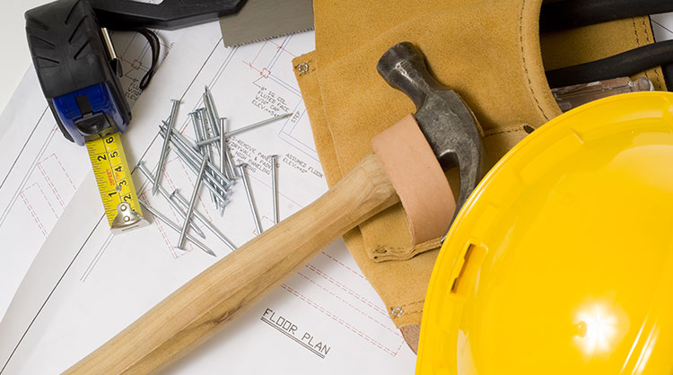 طرق صيانة وترميم المنازل