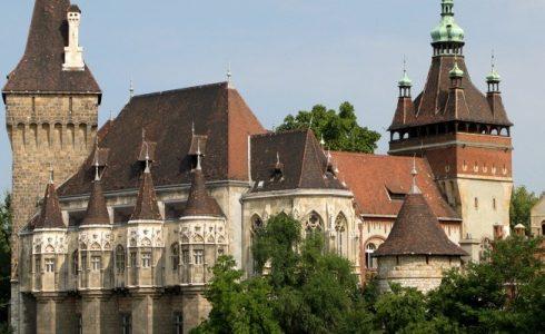 السياحة فى بودابست المجر