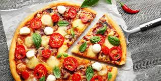 وصفات البيتزا