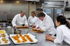 مدارس الطبخ في ايطاليا