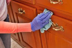 The best ways to clean furniture