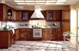 تنظيف خشب المطبخ