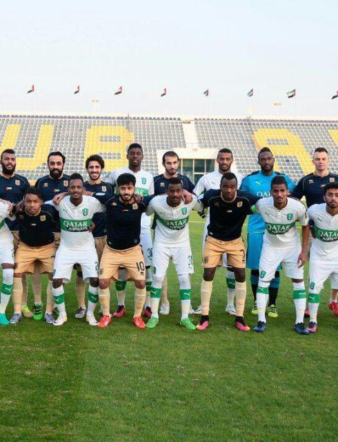 نادي دبي الإماراتي