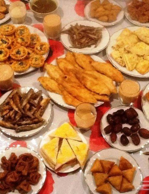 haeaty.comاكلات رمضان