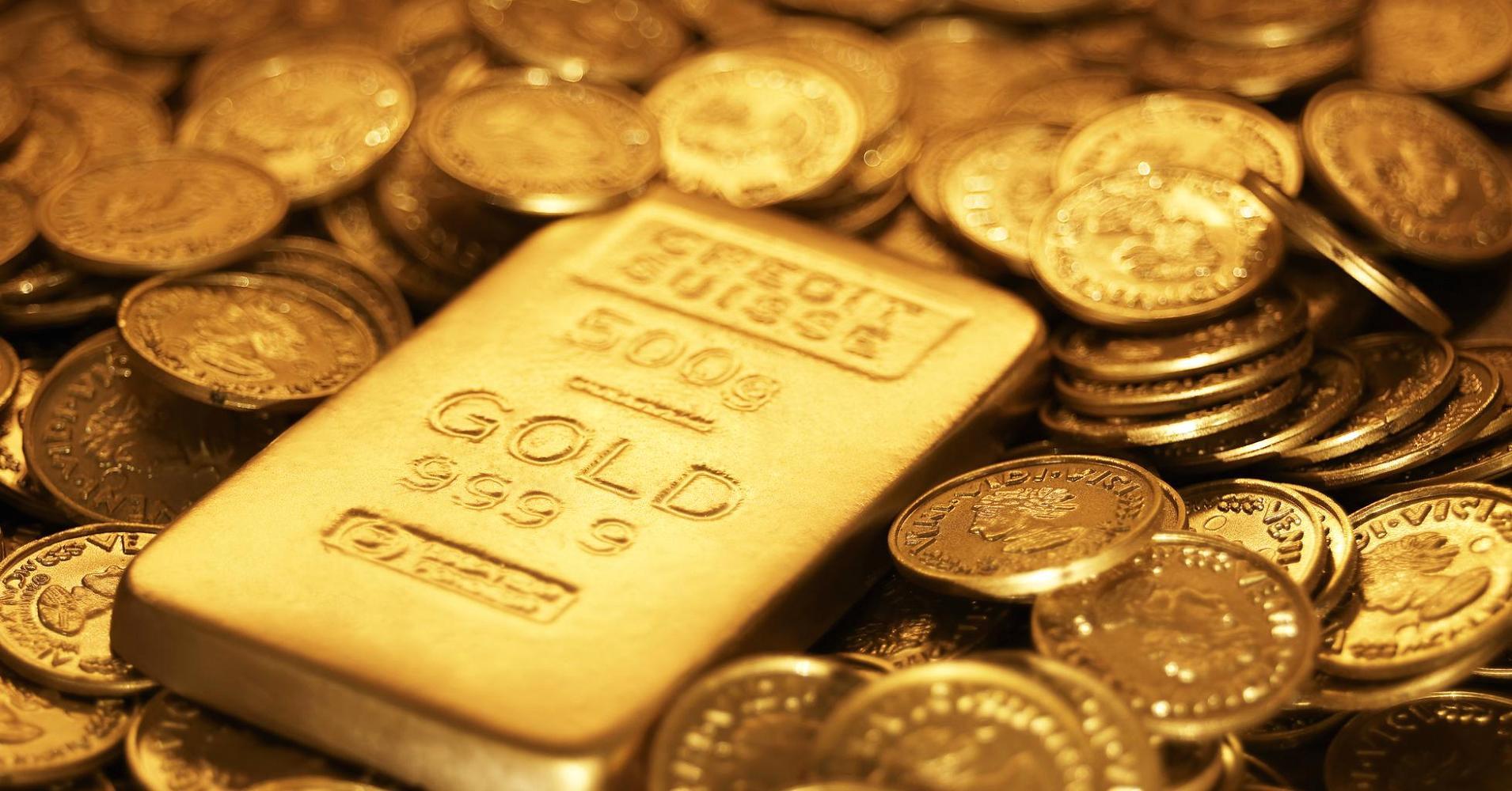 الذهب فى المنام للحامل