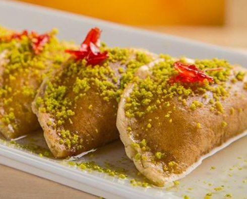 حلويات رمضان بالصور 1439