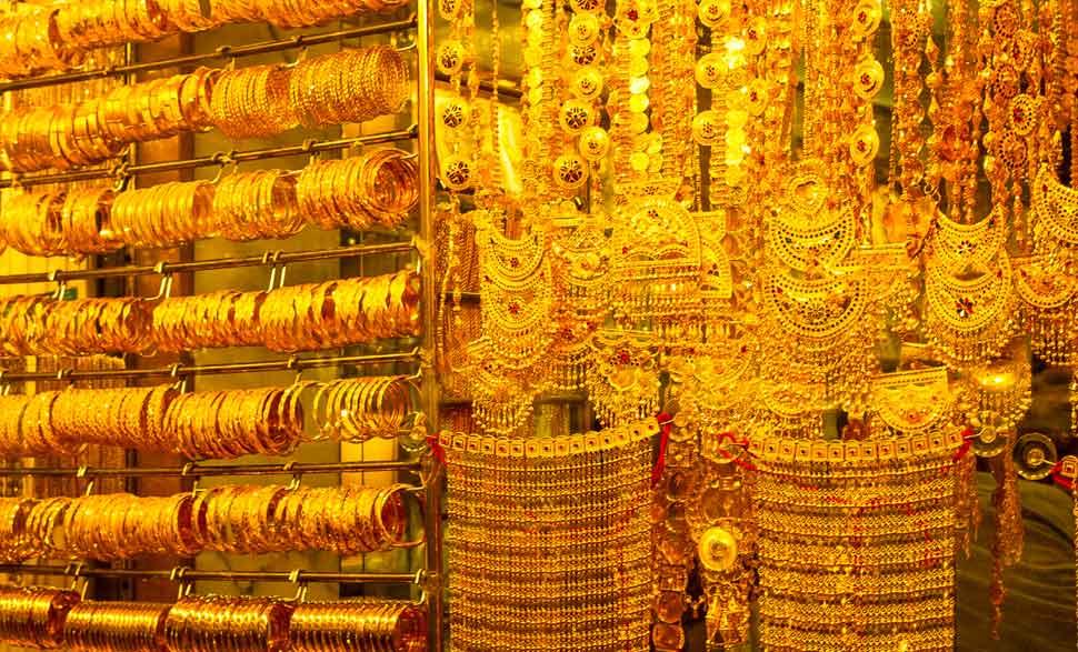 كيف اعرف الذهب بالنار