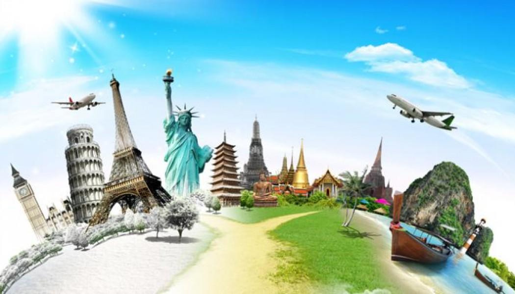 ماهي افضل الدول السياحية ؟