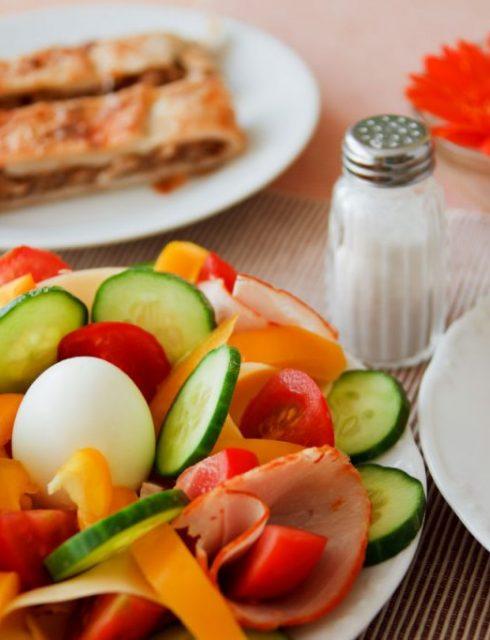 أفضل فطور صحي في الصباح