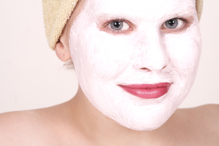 Learn about the benefits of yogurt for the skin