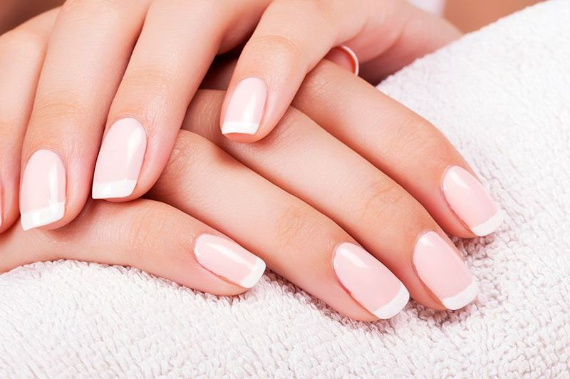 Tips for more attractive nails