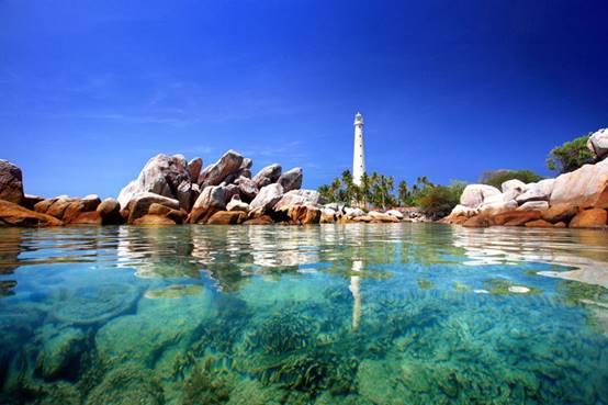 السياحة في أندونسيا
