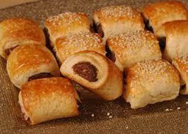 حلويات من المطبخ السعودي
