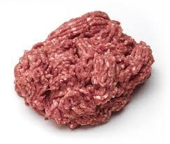 كفتة اللحم بالخضار