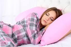 نصائح جمالية قبل الذهاب للنوم