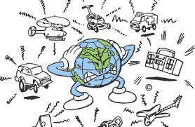 عوامل تلوث البيئة