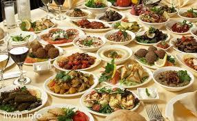 أكل رمضانى سريع